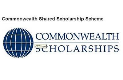 Commonwealth Shared Scholarship Scheme at University College London (UCL) 2018