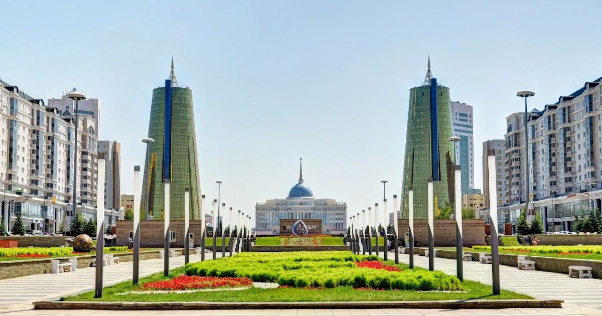картинки столица казахстана бабушка