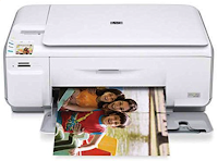 HP Photosmart C4450 Printer Driver