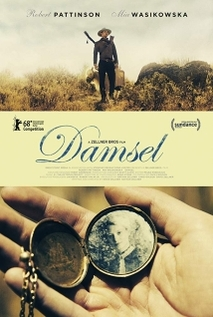 Damsel 2018 - Legendado