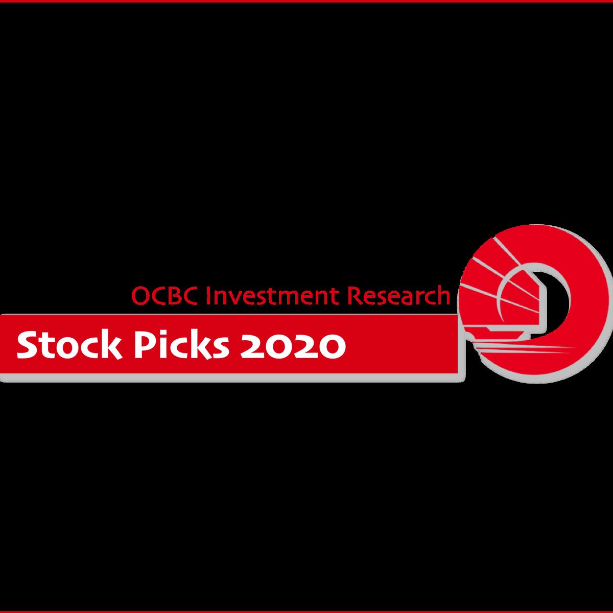 Stock Picks 2020 - OCBC Investment Research | SGinvestors.io