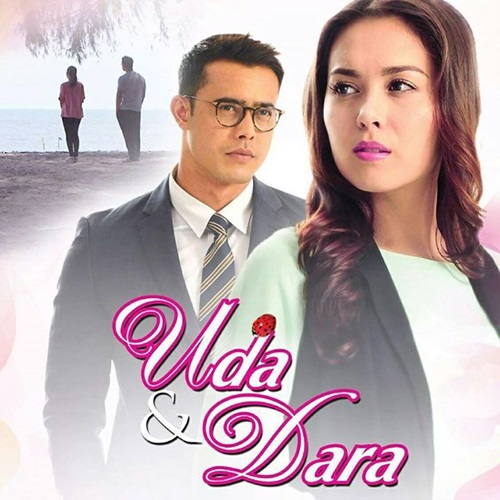 Pelakon Drama Uda Dan Dara (Astro), pelakon utama, pelakon pembantu, gambar drama Uda Dan Dara (Astro)