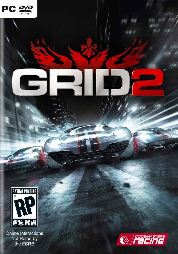 GRID 2 CD key generator | serial key | cheats ~ Hack Paradise