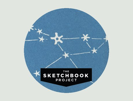 The Sketchbook Project 2018