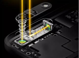 Kamera Oppo R11 Plus