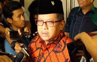 Diduga Fitnah Prabowo, Kasus Hasto Kristiyanto Dilimpahkan ke Bawaslu Banten