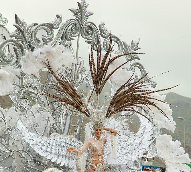 Los carnavales de las Islas Canarias