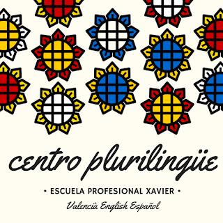 red de centros plurilingües de la Comunidad Valenciana FP