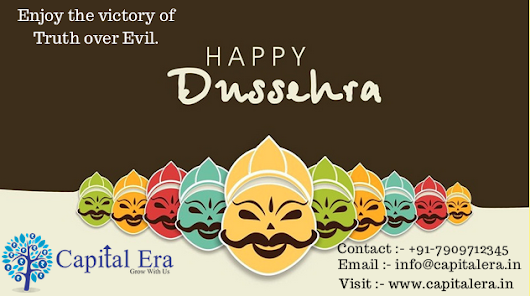 Blessing of #Dussehra
