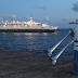 Clube de Entusiastas de Navios promove encontro na saída do Queen Mary 2