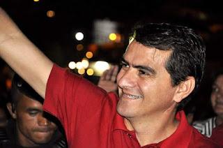 Olivânio derrota grupo governista que comandava Picuí há 12 anos; o povo foi as ruas comemorar