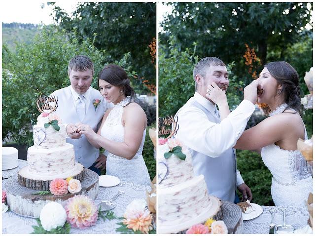 Wedding Cake, Vancouver WA
