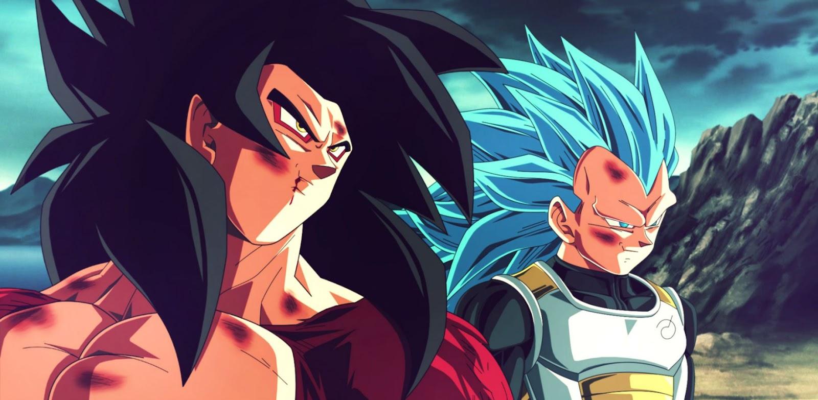 Dragon Ball Goku Super Saiyan God 1080p Wallpaper Top