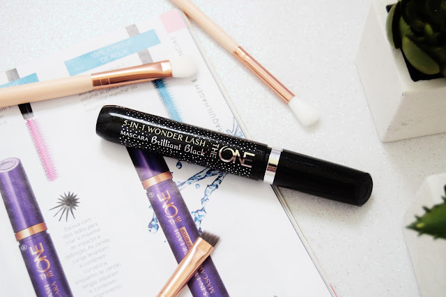 wonderlash 5-in-1 oriflame