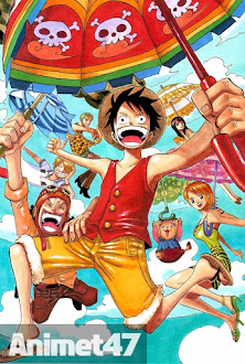 One Piece OVA 1 -Defeat the Pirate Ganzack - One Piece: Defeat the Pirate Ganzack! 2012 Poster