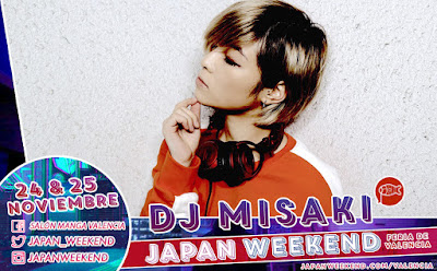 DJ Misaki