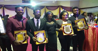 I Made First Class Despite Distractions - UNILAG's valedictorian