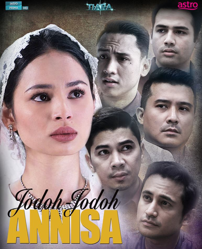 Jodoh-Jodoh Annisa Episod 95