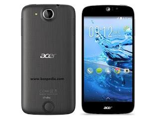 Harga dan Spesifikasi Acer Liquid Jade Z Terbaru 2016