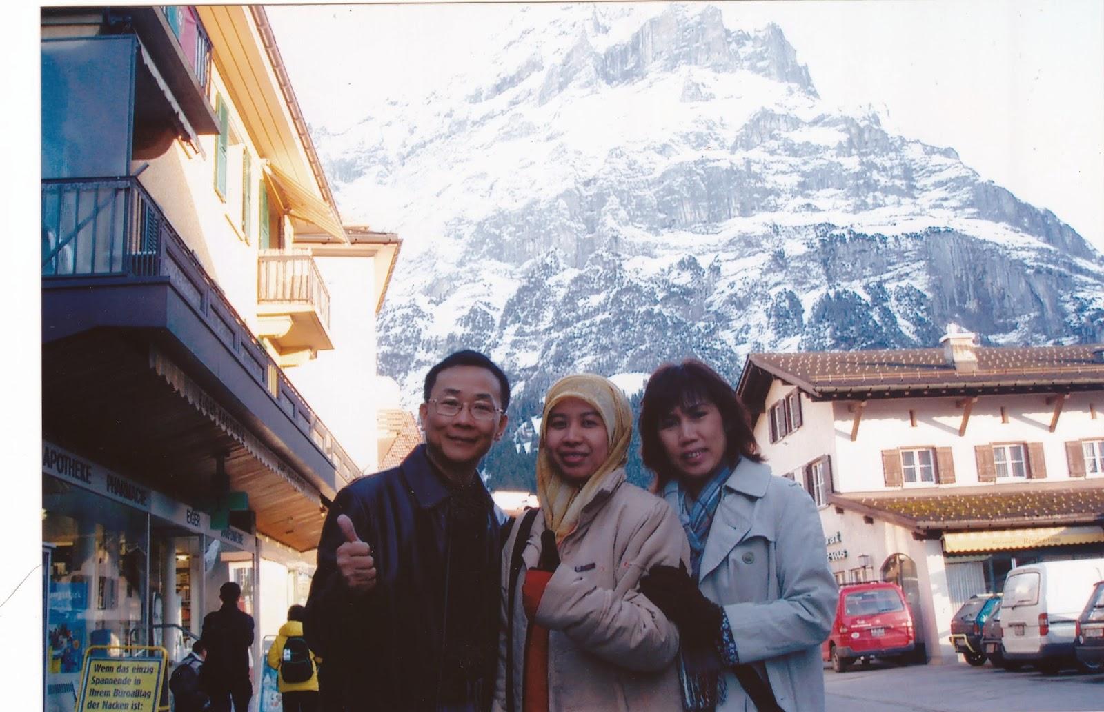 Yang Ni Ialah Salah Satu Daripada Beberapa Restoran Di Switzerland Tempat Kami Menjamu Selera Seperti Biasa Lifestyle Shaklee Seluruh Akan