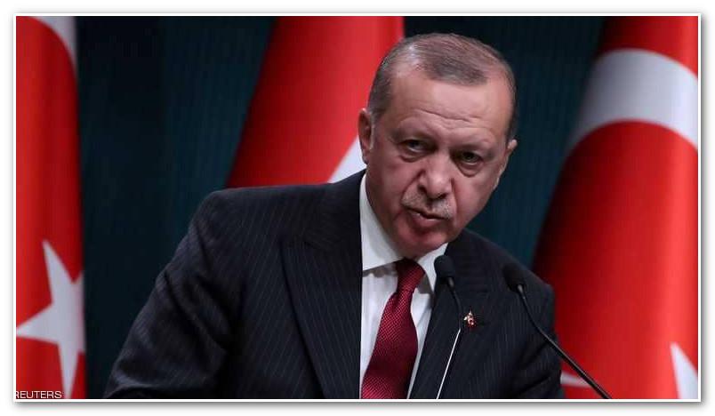 أردوغان يتجاهل الواقع.. وينكر الأزمة الاقتصادية التركية