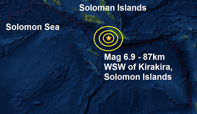 Solomon Islands take the third massive hit in two days Untitled