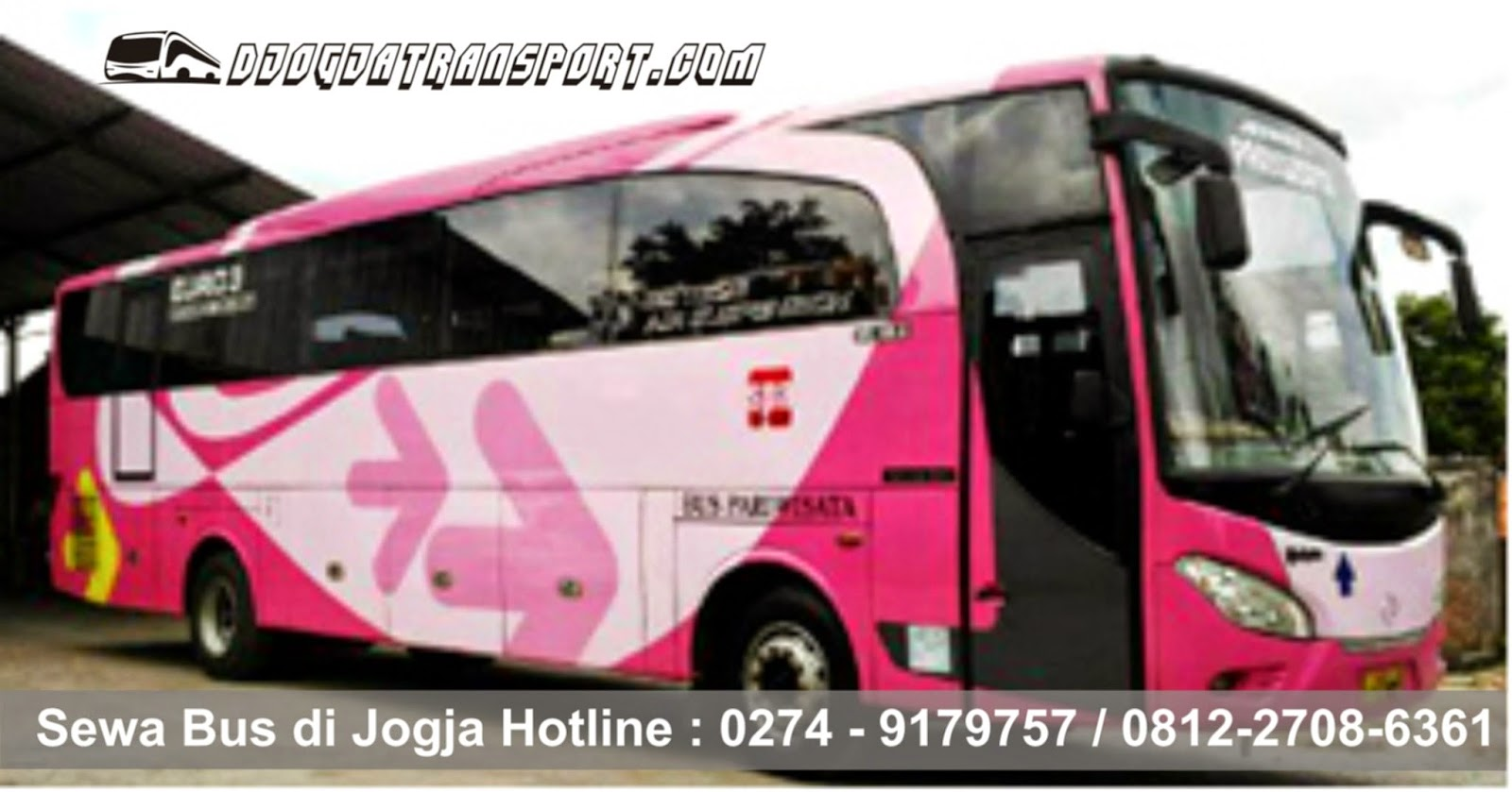 sewa big bus wisata di jogja