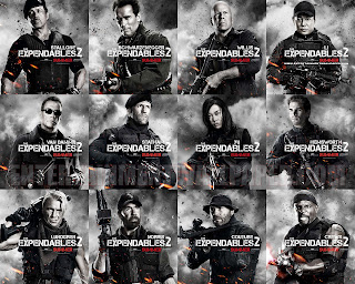 download The Expendables 2 movie free HD/DVD - Full Movie HD