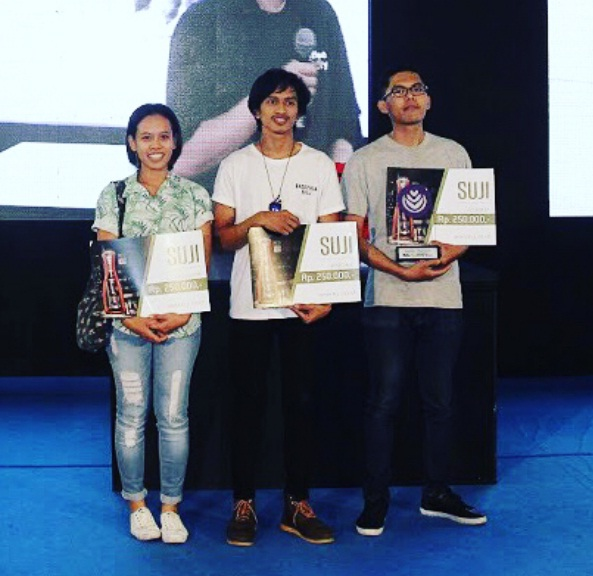 Indonesia Latte Art Championship (ILAC) 2018
