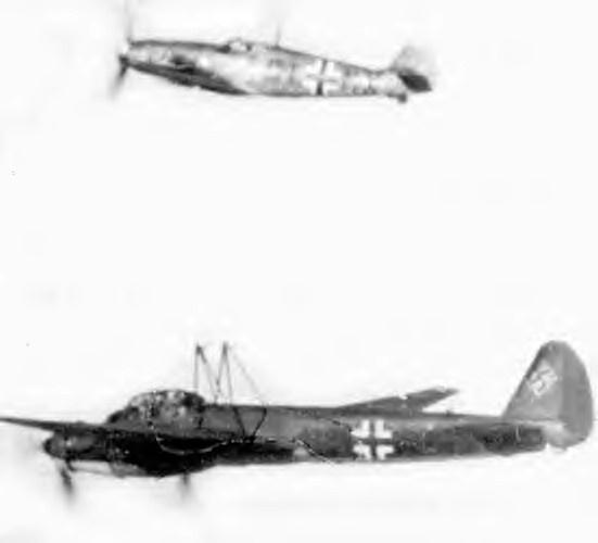 Mistel flying bomb worldwartwo.filminspector.com