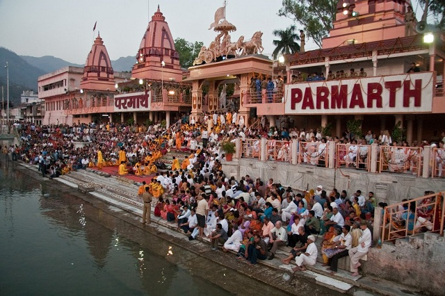 Must Visit Places in Rishikesh