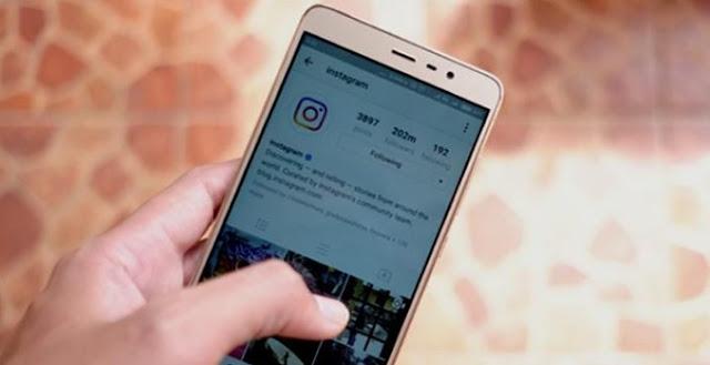 Cara Rapikan Postingan Instagram Tanpa Hapus