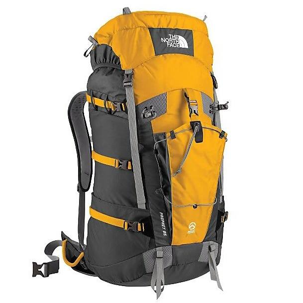 TAS GUNUNG The North Face Prophet 65