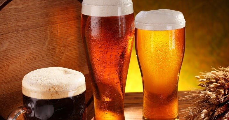 Beer most loved form of alcohol in metro cities