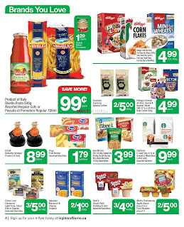 Highland Farms Flyer May 2 - 8, 2019