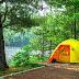 Tips Agar Tidur Nyenyak Saat Camping