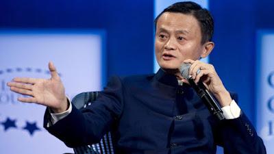 Lima Miliuner China Paling Berpengaruh di Dunia