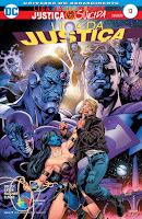 DC Renascimento: Liga da Justiça #13