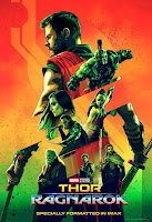 Thor Ragnarok (2017) HQ Dual Audio [Hindi-DD5.1] 1080p BluRay MSubs Download