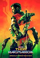 Thor Ragnarok (2017) HQ Dual Audio [Hindi-DD5.1] 1080p BluRay MSubs Download
