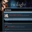 Theme - Twilight For Simple Machines Forum