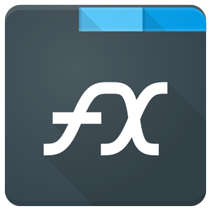 File Explorer Plus/Root 5.1.0.16 APK