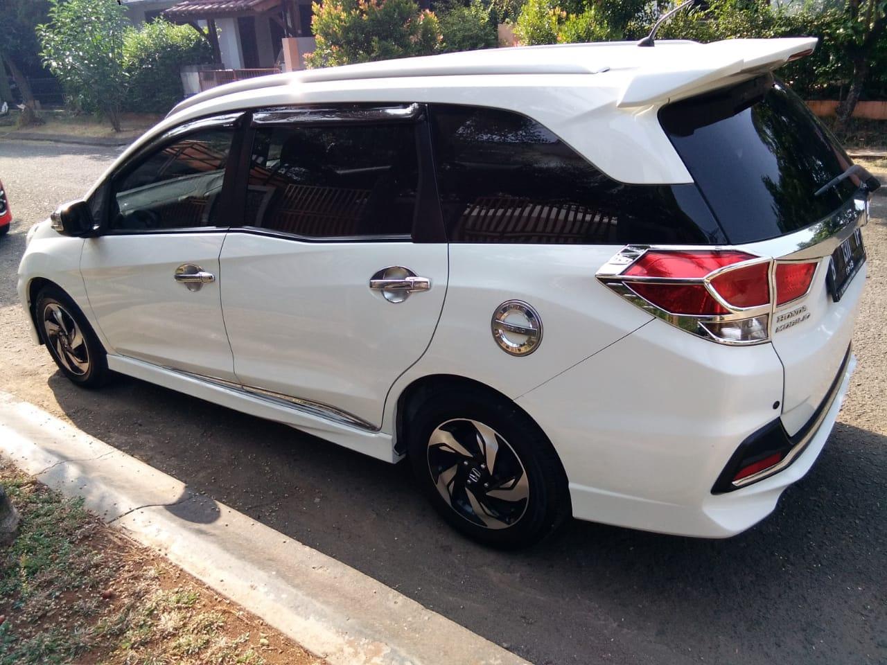 Kelebihan Harga Mobil Honda Mobilio Bekas Perbandingan Harga