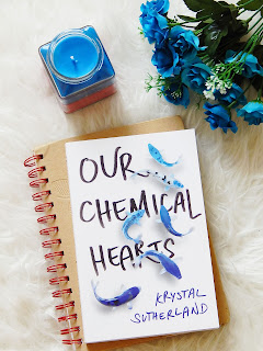 Our Chemical Hearts | sprinkledpages