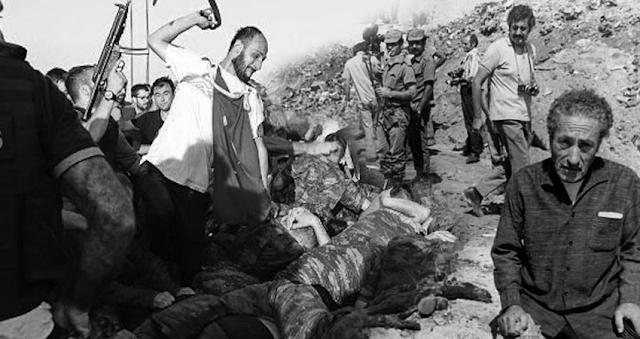Μαύρη Επέτειος: 42 χρόνια από την εισβολή του «Αττίλα» στην Κύπρο στον απόηχο του πραξικοπήματος στην Τουρκία