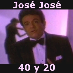 Romanticas Great-music 40 y 20 by Jose Jose Cristofer no tags found Jose Sosa Esquivel and Margarita Ortiz, both artists' first-born, came into the world at the end of the 40's.