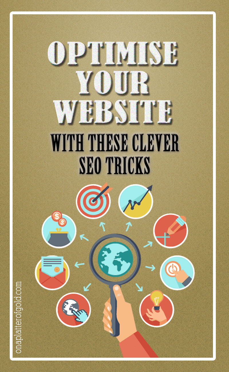 5 SMART Ways To Effectively Optimise Your Website With SEO