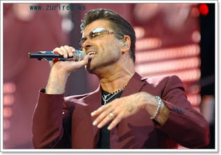 EL LOOK DE GEORGE MICHAEL. 4
