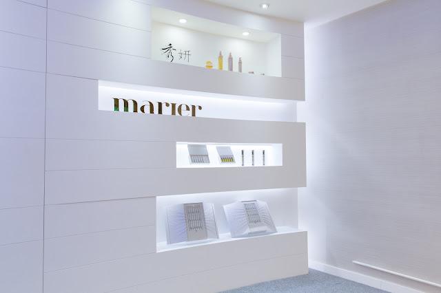>>90 分鐘重建肌膚*marier skincare 活膚淨肌再生療程 Aqua Peel Treatment