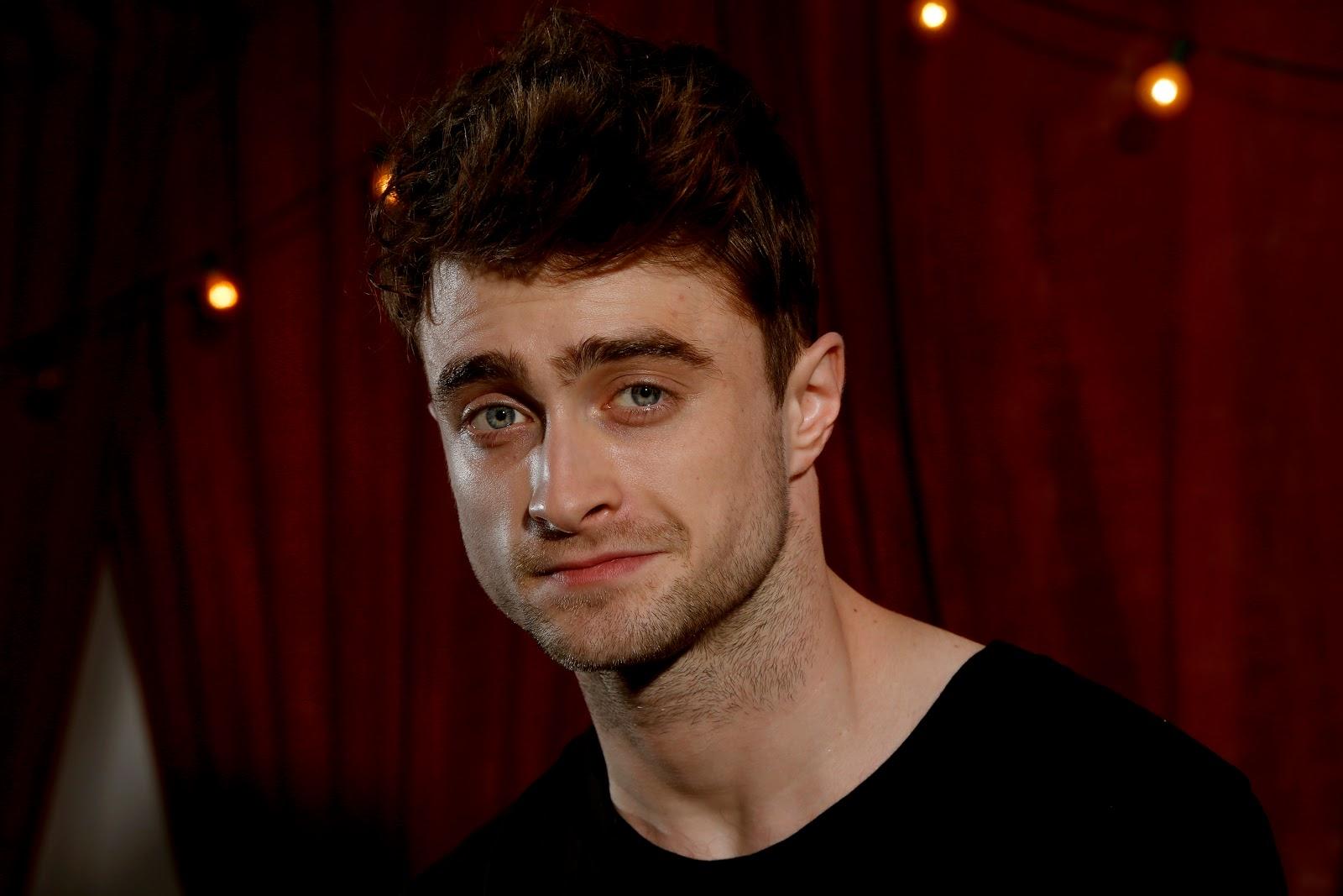 Watch Daniel Radcliffe (born 1989) video